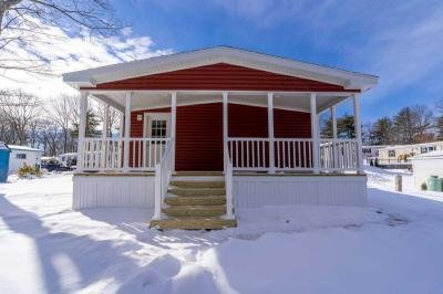 Mobile Home at 3 North Blueberry   Lane Rochester, NH 03867