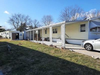 Mobile Home at 1501 Eleanor Dr Belleville, IL 62226