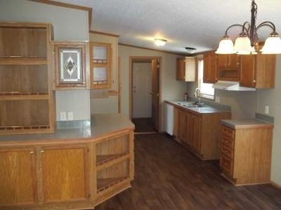 Mobile Home at 25380 Frontier Circle Flat Rock, MI 48134