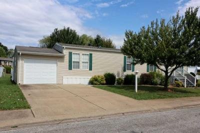 Mobile Home at 2842 S Corral Lane #213 Brookline, MO 65619