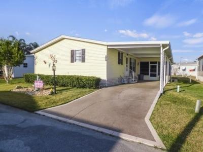 Mobile Home at 34607 Eagles Peak Place Zephyrhills, FL 33541