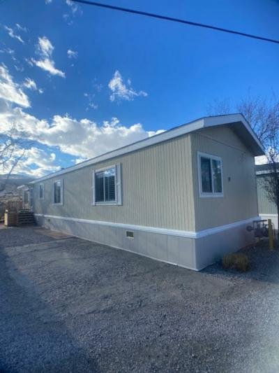 Mobile Home at 40 Zircon Dr. #19 Reno, NV 89521