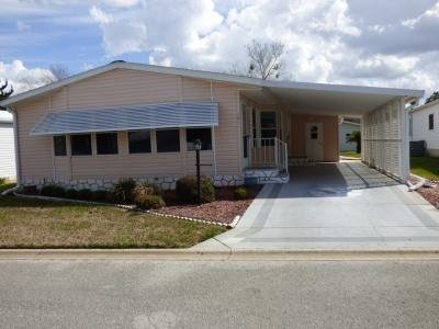 Mobile Home at 3151 NW 44th Ave #141 Ocala, FL 34482