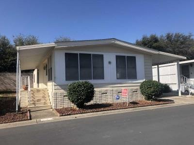 Mobile Home at 8 Calle Margarita Elk Grove, CA 95624