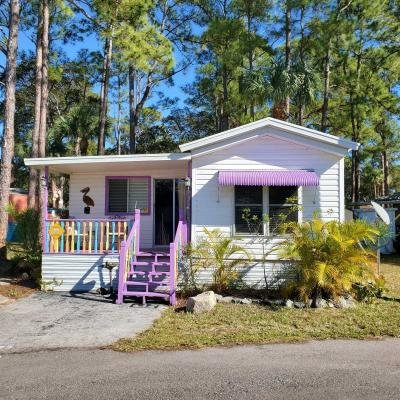 Mobile Home at 123 Armidillo Pass Port Richey, FL 34668