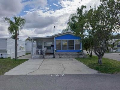Mobile Home at 6735 Hammock Rd Lot 142 Port Richey, FL 34668