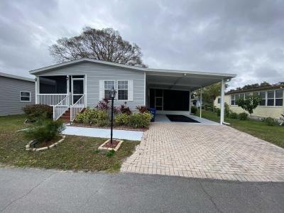 Mobile Home at 3730 Rhine Street Sarasota, FL 34234