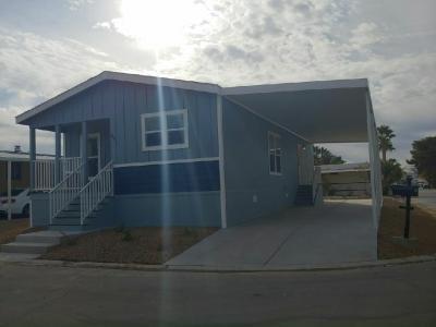 Mobile Home at 1111 North Lamb Blvd #195 Las Vegas, NV 89110