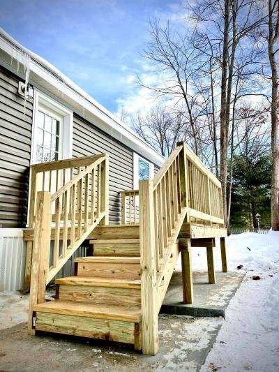 Mobile Home at 309 Greenfield Avenue Ballston Spa, NY 12020