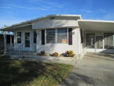 Mobile Home at 104 Beauchamp St Lake Placid, FL 33852