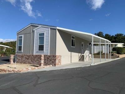 Mobile Home at 1202 Loma Drive #51 Ojai, CA 93023