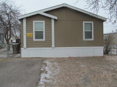 Mobile Home at 12205 N Perry Broomfield, CO 80020