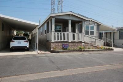 Mobile Home at 19350 Ward #32 Huntington Beach, CA 92646