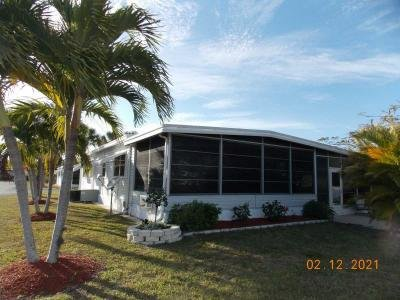 Mobile Home at 2 Iroquois Drive N. Fort Myers Beach, FL 33931