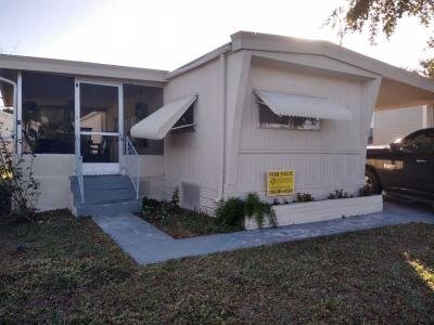Mobile Home at 6302 NW 28th Court Margate, FL 33063