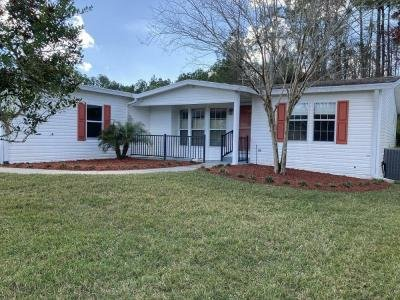 Mobile Home at 5405 Deleon Lane Elkton, FL 32033