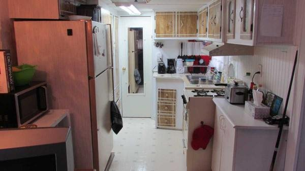 1987 Fleetwood Mobile Home For Sale