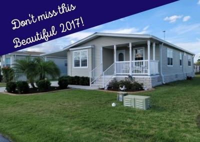 Mobile Home at 1564 Whispering Pine Loop Frostproof, FL 33843