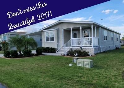 Mobile Home at 1564 Whispering Pine Loop Frostproof, FL 33843