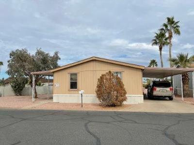 Mobile Home at 345 S. 58th Street Mesa, AZ 85206