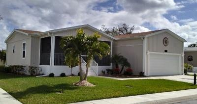 Mobile Home at 5432 San Luis Drive North Fort Myers, FL 33903