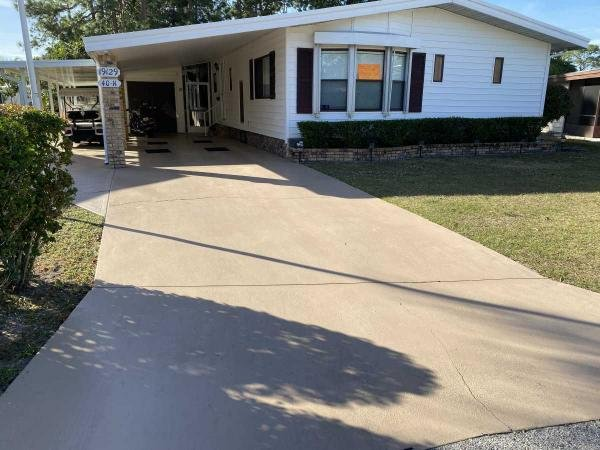 Photo 1 of 2 of home located at 19129 Meadowbrook Ct. North Fort Myers, FL 33903