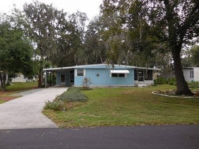 Mobile Home at 24 Bobcat Trail Wildwood, FL 34785