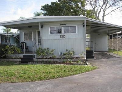 Mobile Home at 1910 Moho Dr Orlando, FL 32839