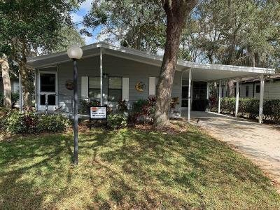 Mobile Home at 66 Horseshoe Falls Drive Ormond Beach, FL 32174