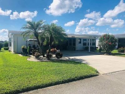 Mobile Home at 3352 Bill Sachsenmaier Dr Avon Park, FL 33825