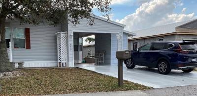 Mobile Home at 6499 Spanish Lakes Blvd. Fort Pierce, FL 34951