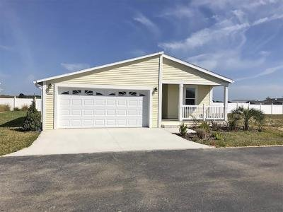 Mobile Home at 9113 Fairway Loop Dade City, FL 33525