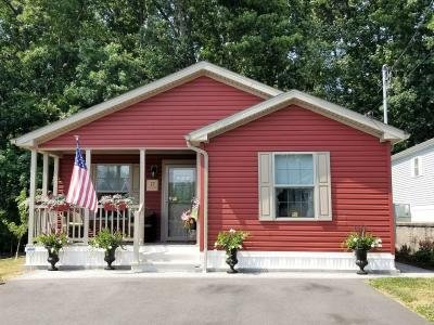 Mobile Home at 11 Mountainview Road Southington, CT 06489