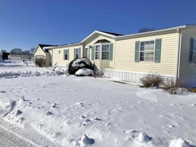 Mobile Home at 199 Norway Dr Manteno, IL 60950