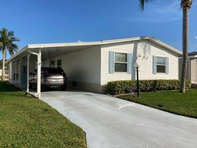 Mobile Home at 4633 Mourning Dove Drive Merritt Island, FL 32953