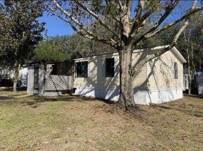 Mobile Home at 4000 SW 47th Street, #g10 Gainesville, FL 32608