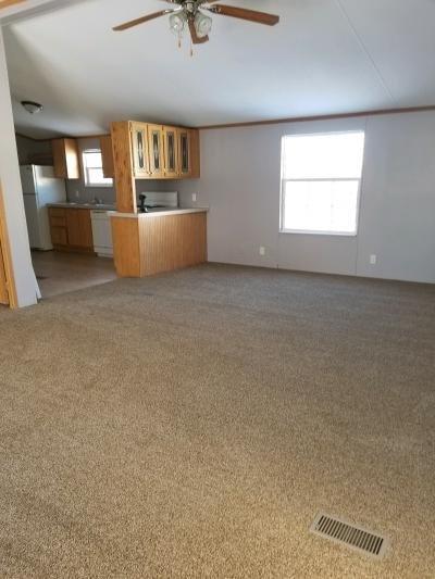 Mobile Home at 3290 N Martha Street #45 Sioux City, IA 51105
