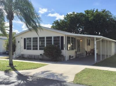Mobile Home at 6509 NW 33rd Ave Coconut Creek, FL 33073