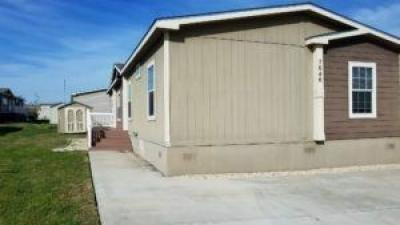 Mobile Home at 7646 Woodlake View San Antonio, TX 78244