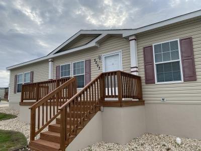 Mobile Home at 5003 Woodlake Point San Antonio, TX 78244