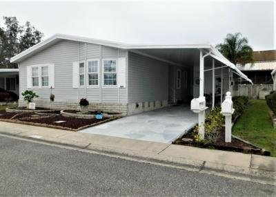 Mobile Home at 1001 Starkey Road, #494 Largo, FL 33771