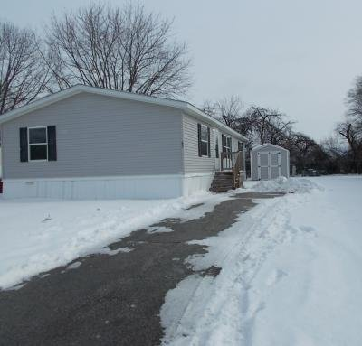 Mobile Home at 5001 South Ave Lot 63 Toledo, OH 43615