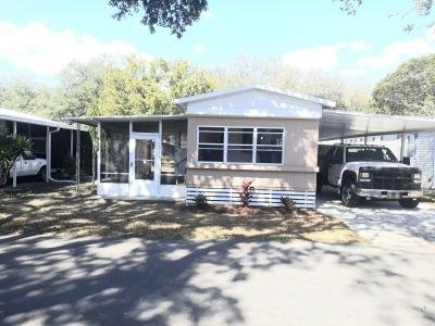 Mobile Home at 5207 Harper Valley Road Apopka, FL 32712