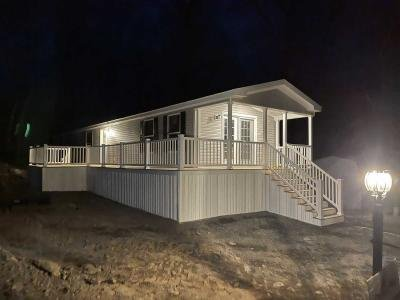 Mobile Home at 7538 Rocky Ridge Rd East Stroudsburg, PA 18302