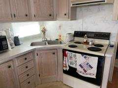 Photo 8 of 14 of home located at 7820 Wire Road 137 Zephyrhills, FL 33540