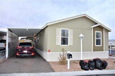 Mobile Home at 901 Ram Trail SE Albuquerque, NM 87123