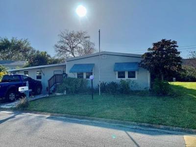 Mobile Home at 5614 Whistling Tree Lane Bradenton, FL 34203