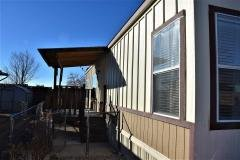 Photo 1 of 39 of home located at 6151 Airport Rd Space 326 Santa Fe, NM 87507