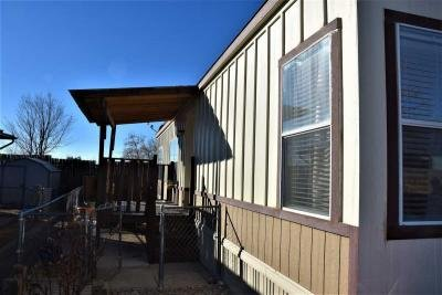 Mobile Home at 6151 Airport Rd Space 326 Santa Fe, NM 87507