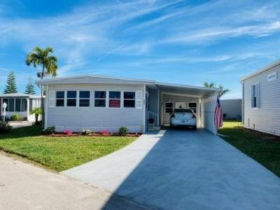 Mobile Home at 212 Arbor Lane Vero Beach, FL 32960